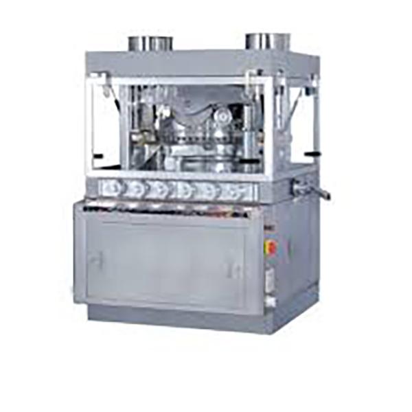 gentleman tablet compression machine manufacturer