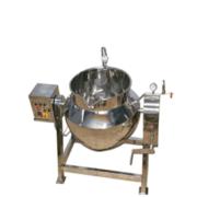 starch paste kettle supplier