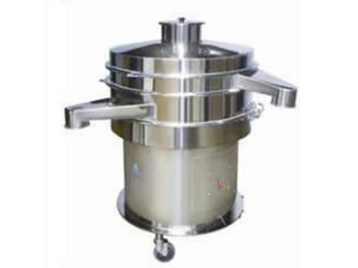 vibro-sifter-machine